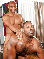 Nubius::Montaz - in Gay Porn Photos